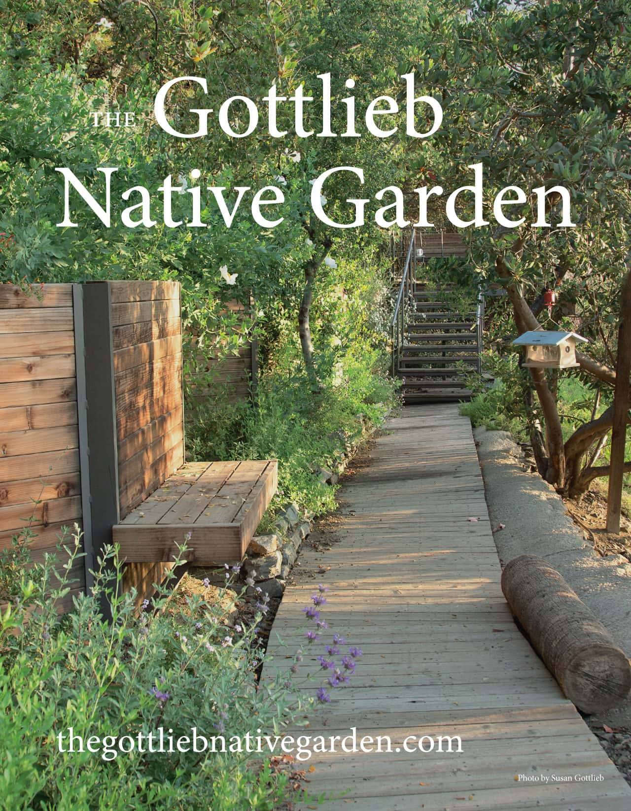Gottlieb Native Garden