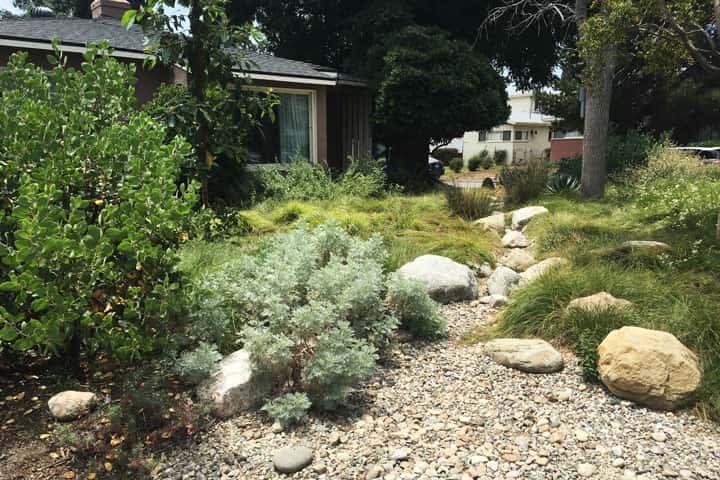 Garden 29 in Sherman Oaks