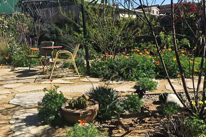Garden 38 in Highland Park