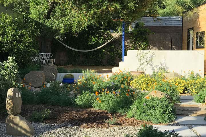 Garden 39 in Highland Park