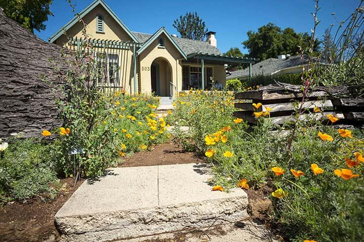 Garden 40 in Pasadena