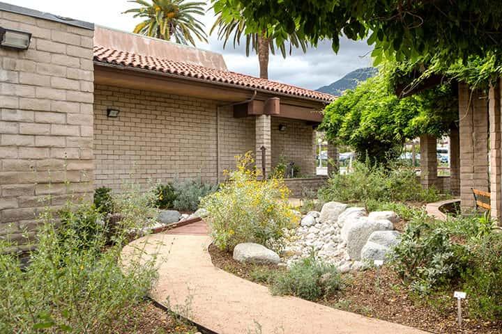 Garden 44 in Sierra Madre