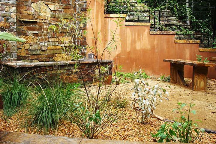 Garden 45 in Sierra Madre
