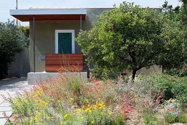 Garden 7 in Del Rey