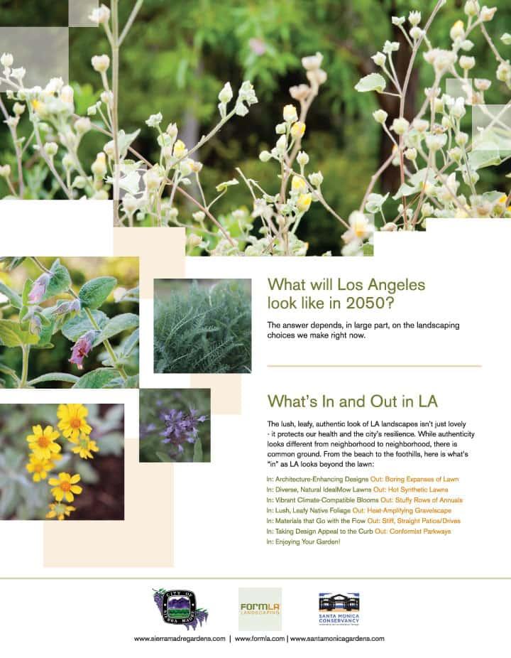 Form LA Landscaping